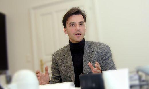 Siegfried Nagl 1999