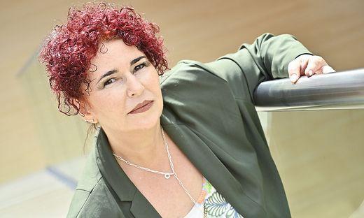 EWSA-Präsidentin Christa Schweng