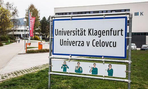 Uni Klagenfurt vernetzt Nachwuchskräfte mit Unternehmen