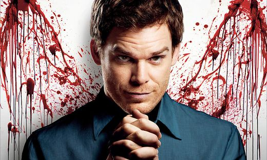 """Dexter""-Darsteller Michael C. Hall"