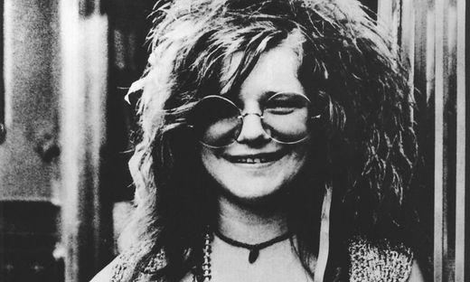 Janis Joplin waere heute 65