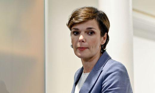 Für SPÖ-Chefin Pamela Rendi-Wagner wird es immer enger