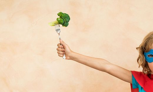 Ernährungsmythen, Irrtümer, Superfood