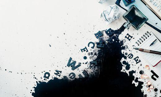 Der Kampf mit den Buchstaben: Nicht allen fällt das Schreiben leicht. Forscher suchen nach besseren Lehrmethoden