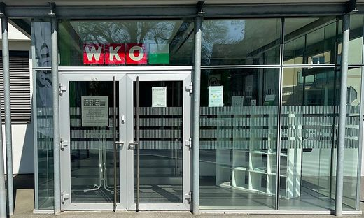 Wirtschaftskammer, WKO Regionalstelle Suedsteiermark, Leibnitz