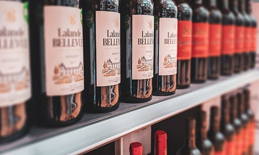 Alkoholsucht, Lockdown, Österreich