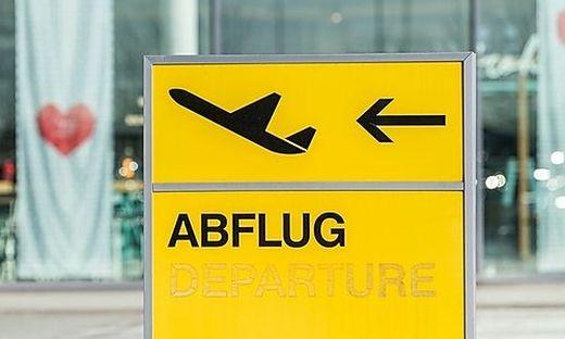 Nach der ungeplanten Landung in Graz hob der Airbus wieder gen Zürich ab