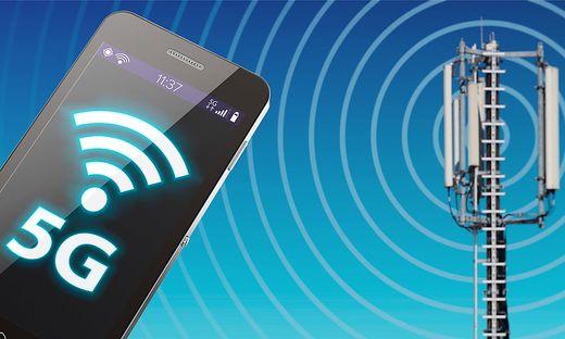Die 5G-Technologie ist umstritten