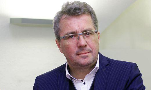 Will erst im Herbst wählen: Bürgermeister Peter Koch