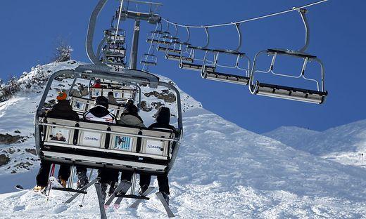 Skigebiete in Oberstdorf und dem Kleinwalsertal sollen verbunden werden