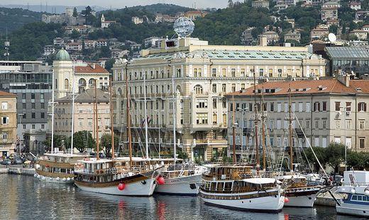 Europäische Kulturhauptstadt 2020: Rijeka