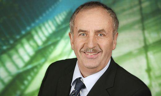 Helmut Walch wurde 2015 Bürgermeister von Wildon