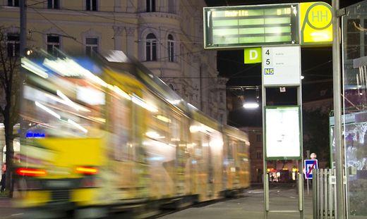 Trend zum Teilen - Auch bei den Straßenbahntickets