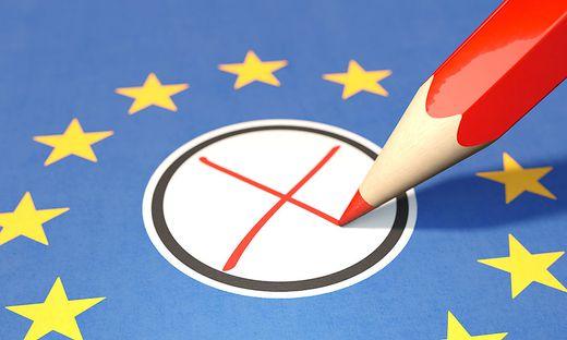 In Österreich sind die Europawahlen überschattet von der Ibiza-Affäre