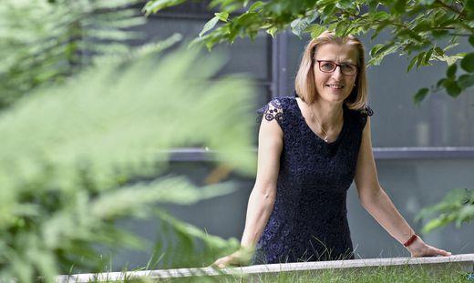 Wittgenstein-Preisträgerin Monika Henzinger: Die Spitzen-Informatikerin trat soeben eine sechsmonatige Gastprofessur in Stanford an