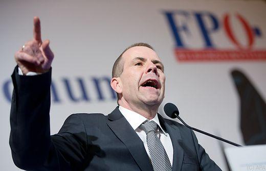 FPÖ nennt Boykottappell gegen sie