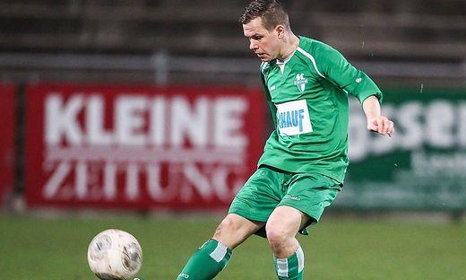 DSV Leoben vs. SC Liezen