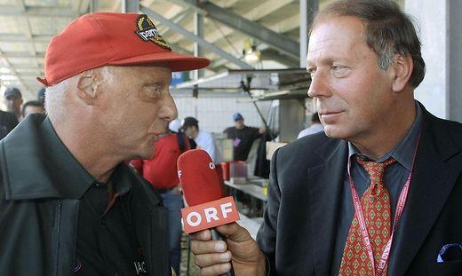 Formel 1: Gro�er Preis von �sterreich 2002