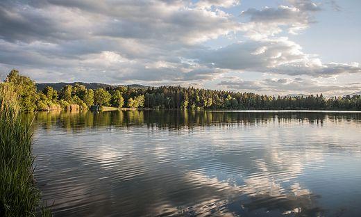Maltschacher See Kaernten