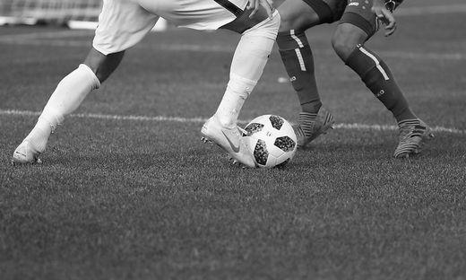 Trauer im österreichischen Fußball-Unterhaus