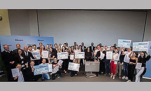 Die besten Maturaprojekte Österreichs wurden ausgezeichnet