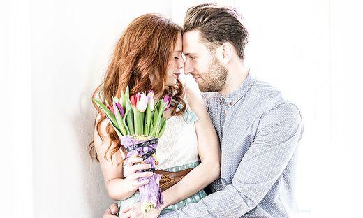 Wertschätzung dem Partner gegenüber gehört zu den wichtigsten Faktoren einer gelungenen Beziehung