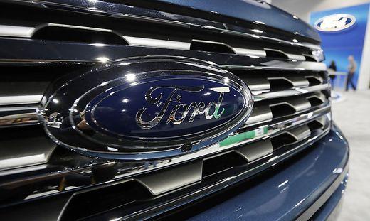 Innerhalb eines Jahres können Käufer bei plötzlicher Arbeitslosigkeit ihren Ford wieder zurückgeben