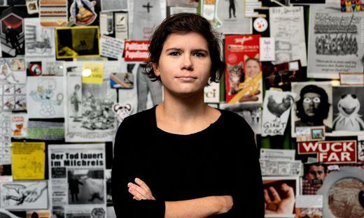 """Ein Workshop in Buchform: Ingrid Brodnig erläutert in """"Einspruch"""", wie man emotionalen Diskussionen strategisch vorgeht"""