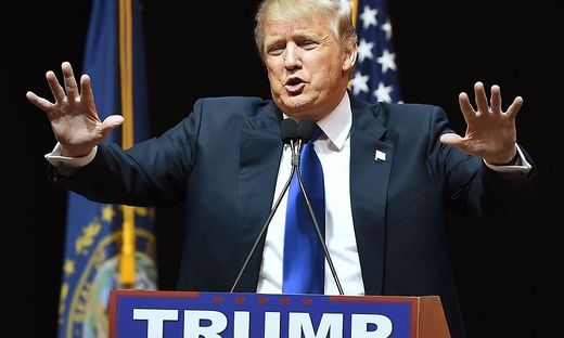 Nach UNO-Rüffel: Trump bestreitet