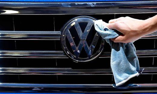 Volkswagen baut die Gewinne aus