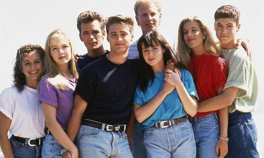 Beverly Hills Kultserie 1990er