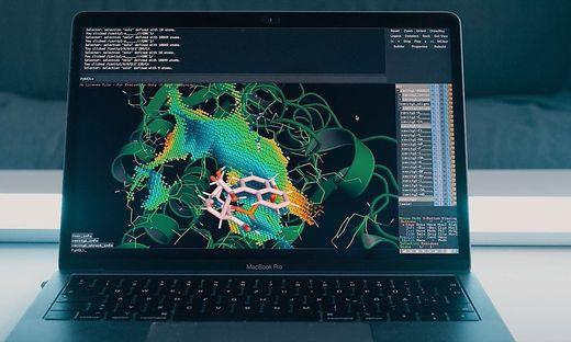 Oesterreichisches Know-how bei der Bekaempfung des Coronavirus: Biotech Start-up unterstuetzt weltweite Suche nach Wirkstoff