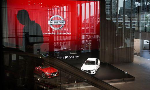 Nissan steht vor einem Umbau der Produktion