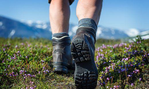 Wandern gegen das Vergessen vom 22. bis 25. Mai in der Weststeiermark