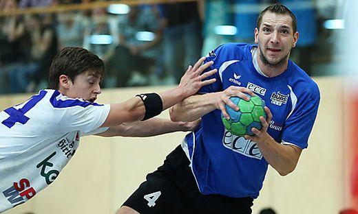 HANDBALL - BL, Ferlach vs Bruck