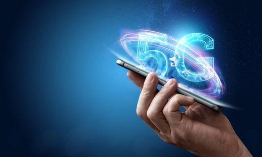 5G gilt als Hoffnungsträger der Mobilfunk-Industrie