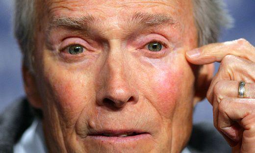 Schauspieler Clint Eastwood wird 90