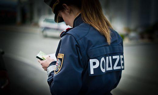 Die Polizei sucht Passanten, die die Tat in Klagenfurt beobachtet haben