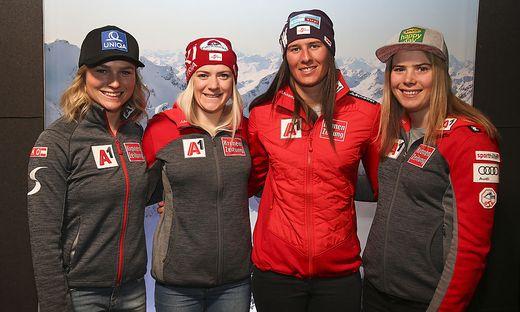 ALPINE SKIING - FIS Ski WC Are