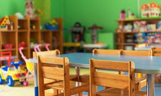 Wiens Privatkindergärten bleiben am Dienstag leer. Grund ist eine Protestaktion von Mitarbeiter und Gewerkschaft