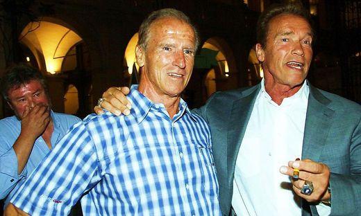 Kainrath Schwarzenegger