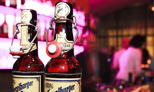 Wieselburger Bier Honky Tonk Festival in Klagenfurt
