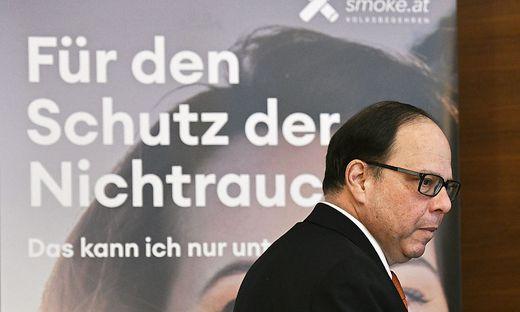 Neue Chance für das Rauchverbot in der Gastronomie?