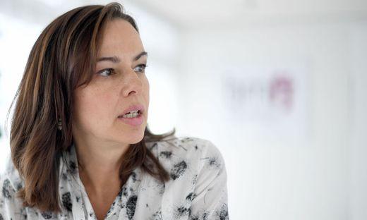 Meinungsforscherin Sophie Karmasin