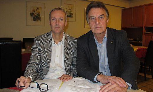 SP loest Koalition in Hartberg auf