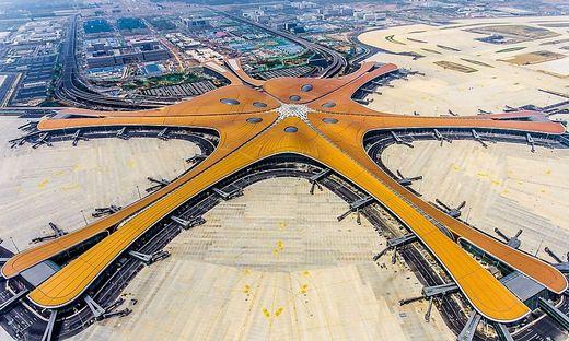 Auch aus Österreich: China erlaubt wieder ausländische Direktflüge nach  Peking « kleinezeitung.at
