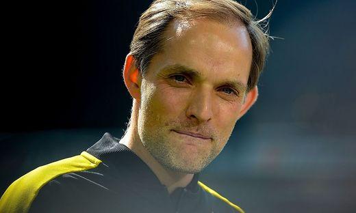Thomas Tuchel als neuer Paris-Trainer offenbar fix