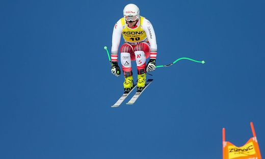 ALPINE SKIING - FIS WC Lake Louise
