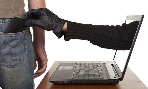 Besonders dreister Fall von Internetbetrug in der Weststeiermark