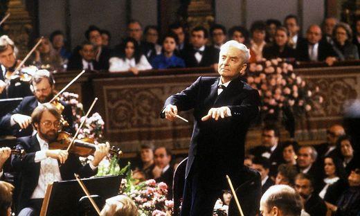 Silvester-Konzert 1987